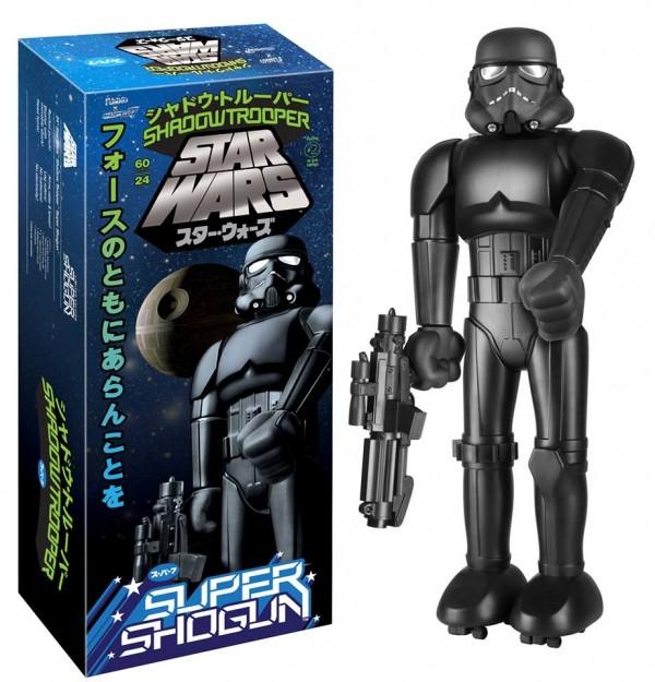 funko star wars celebration  super shogun stormtrooper