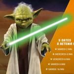 La Grande Récré et Star Wars : c'est parti du 27 avril au 12 mai !
