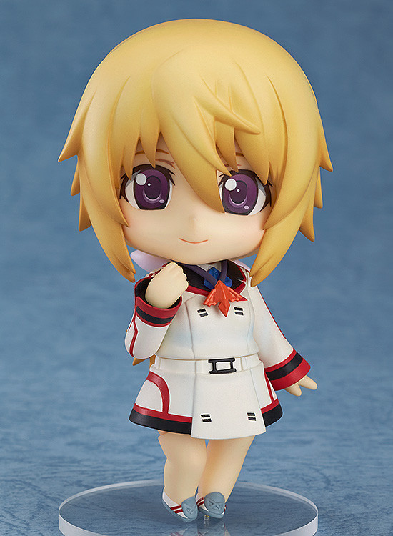 Nendoroid《IS 》 Charlotte Dunois