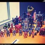 Avengers AoU : nouveau teaser de Hot Toys
