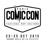 Star Wars au Comic Con Paris