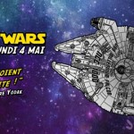 Lundi Star Trek/Star Wars au Dernier Bar…