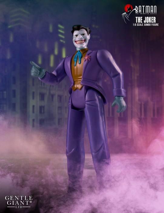 jumbo joker animated batman