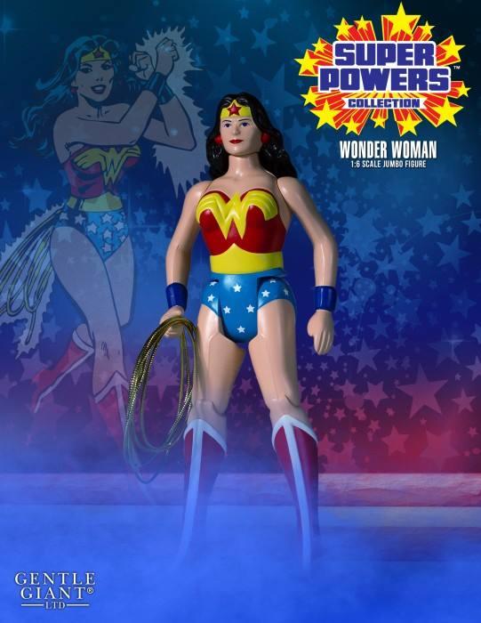 jumbo wonder woman super power