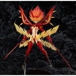 Kill la Kill Ryuko Matoi: Senketsu Kisaragi Ver 1/6e