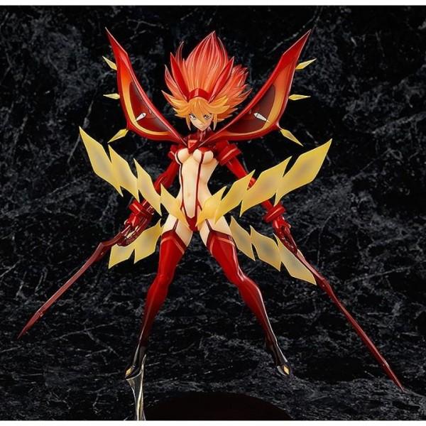 KILL la KILL - Ryuko Matoi: Senketsu Kisaragi Ver.