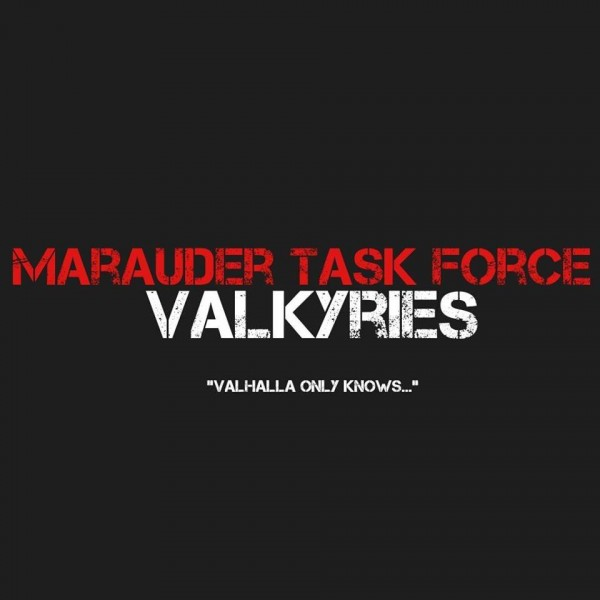 marauder inc valkyries