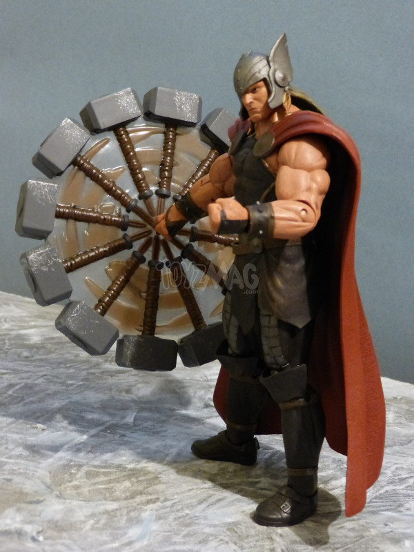 marvel select thor exclu disney 14