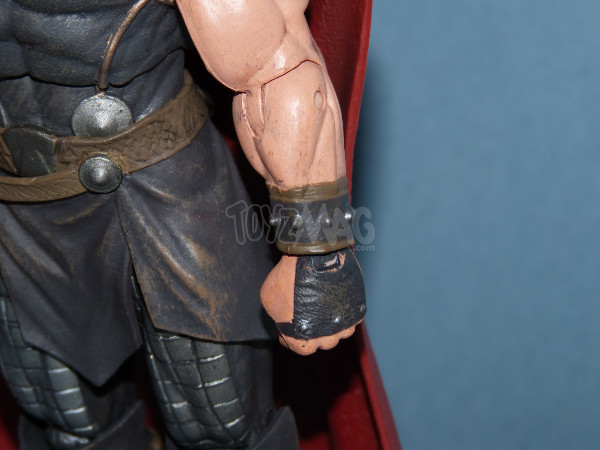 marvel select thor exclu disney 4
