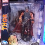 Dispo en France : Thor Marvel Select, Avengers AoU, Star Wars Rebels, Hatch'N Heroes
