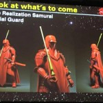 Star Wars Celebration 2015 : Imperial Guard MOVIE REALIZATION