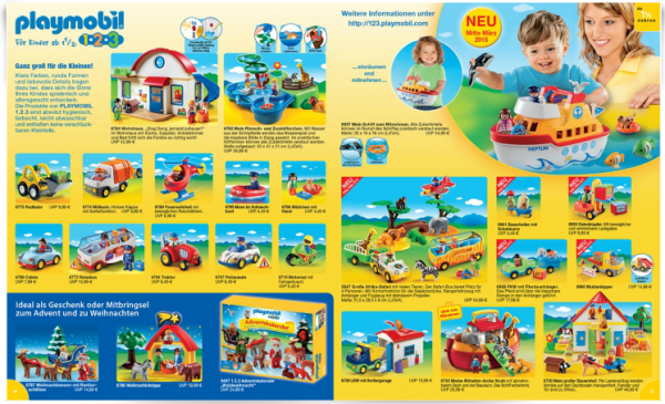 playmo catalogue allemand 2015 123 1