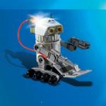 Playmobil catalogue 2016 : le retour des Playmospace !