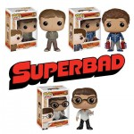 Pop! Movies: Talladega Nights et Superbad