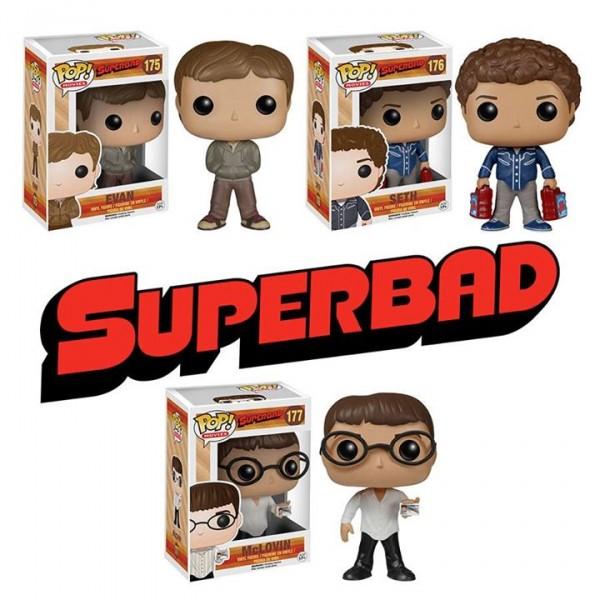 Pop! Movies: Superbad