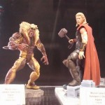 DST dévoile son Marvel Select Thor Avengers Age of Ultron