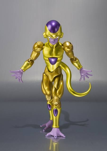 S.H.Figuarts golden Frieza / Freezer