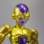 S.H.Figuarts Golden Freezer Dragon Ball Z La résurrection de F