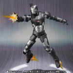 S.H.Figuarts War Machine Mark II – Age Of Ultron