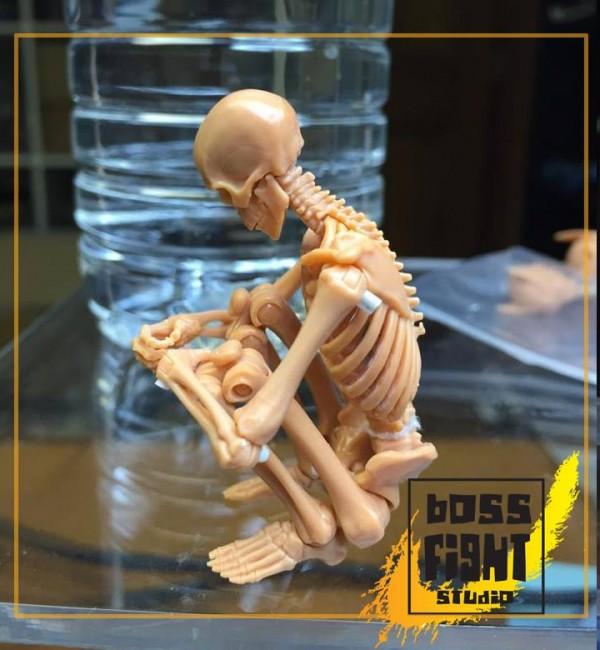 squelette bsf