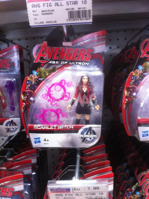 avengers AOU scarlet witch