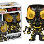 Ant-Man : les nouvelles Funko Pop! Marvel