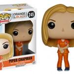 Orange is the new black : les Funko Pop! arrivent