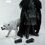 Game of Thrones :  Jon Snow en préco
