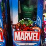Super-héro Marvel 15cm