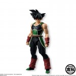 Les figurines Dragon ball Z shodo seront disponibles en France