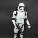 Star Wars Episode VII : 1er jouet sur eBay