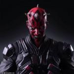 Star Wars : Darth Maul Variant Play Arts Kai