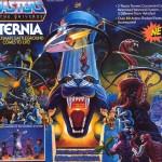 L'Instant Vintage Flash!! Panthor Euro Motu (Mattel 1983)