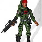 G.I. Joe des nouvelles figurines pour le GIJCC: FSS 4.0