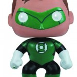 POP!Vinyl Justice League New 52