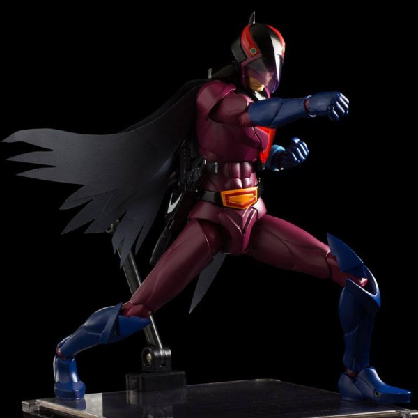 Fighting Gear Gatchaman G2 Joe Thierry by Sentinel La bataille des planetes / battle of planets