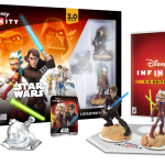 Star Wars rejoint Disney Infinity 3.0
