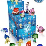 Inside Out  Vice-Versa Mystery Minis par Funko