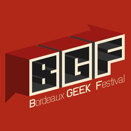 Logo BGF