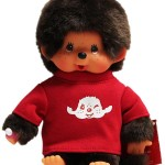 Nouvelle collection de Monchhichi