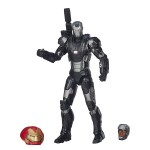 Marvel Legends - Hulkbuster BAF : images presse