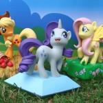 Diamond Select Toys : le point sur les tirelires My Little Pony