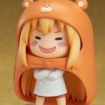Nendoroid Umaru