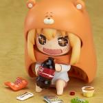 Nendoroid Umaru & Nendoroid Angela Balzac