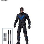 Batman Arkham Knight les figurines DC Collectibles