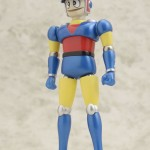 Robot Junior de Great Mazinger