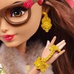 Rosabella Beauty nouvelle étudiante de Ever After High