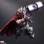 Thor variant Play Arts Kai