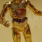 bandai model kit star wars C3PO 16