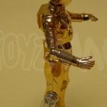 bandai model kit star wars C3PO 18